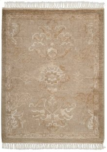 Elan Eln04 Gold Rectangle Rug 2'3'' X 3'