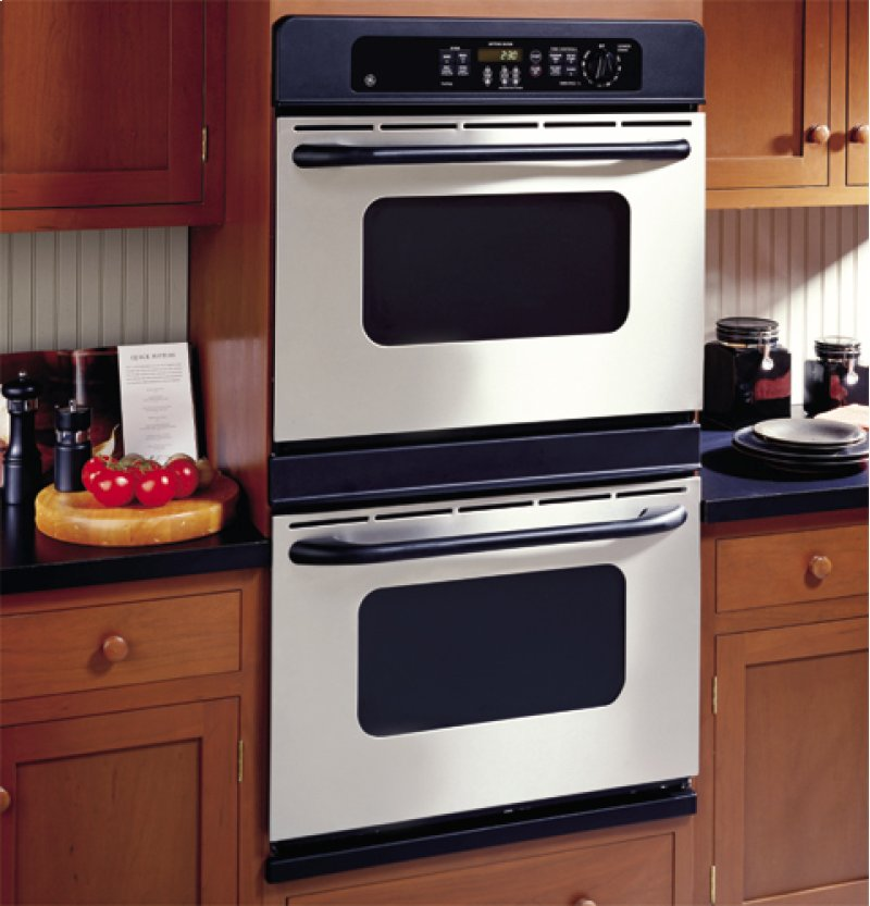 Ge 30 Built In Double Wall Oven