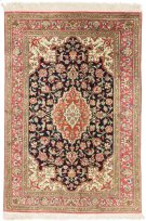 Persian Classics Hand Knotted Small Rectangle Rug Product Image