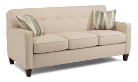 Haley Fabric Sofa