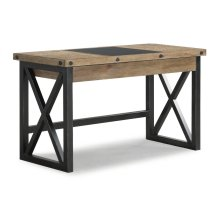 Carpenter Lift-Top Writing Desk