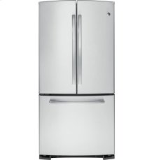 GE® 22.7 Cu. Ft. French-Door Refrigerator