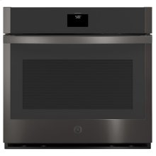 "GE® 30"" Smart Built-In Convection Single Wall Oven"
