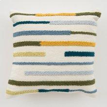 Lane Pillow - Olive
