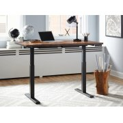 Gaines Adjustable Desk Product Image