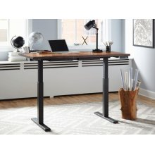 Gaines Adjustable Desk