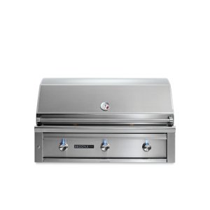"Lynx42"" Sedona by Lynx Built In Grill with 3 Stainless Steel Burners, LP"