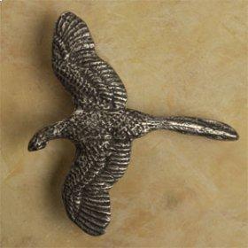 Pheasant Cabinet Knob