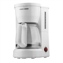 5-Cup Coffee Maker