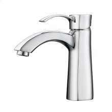 Elyria Single Handle Lavatory Faucet - Polished Chrome