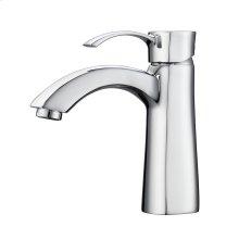 Elyria Single Handle Lavatory Faucet - Polished Chrome