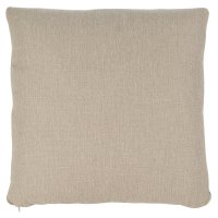 Accessories 21 Square TopStitch No Pleats Pillow Product Image