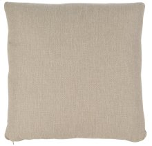 Accessories 21 Square TopStitch No Pleats Pillow