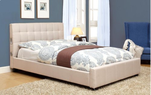 California King-Size Dillan Bed