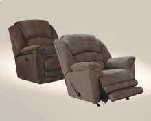 Chaise Rocker Recliner