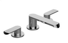 Phase Widespread Lavatory Faucet