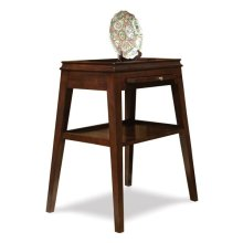 Manhattan Accent Table