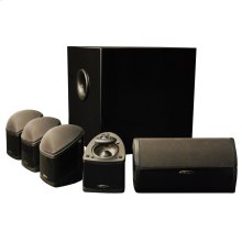 Nano 5.1 HGB Home Theater System