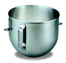 KitchenAid 4.8 L Bowl-Lift Polished Stainless Steel Bowl with Flat Handle - Other