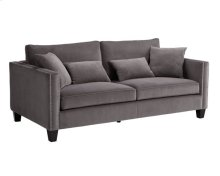 Cathedral Sofa - Grey