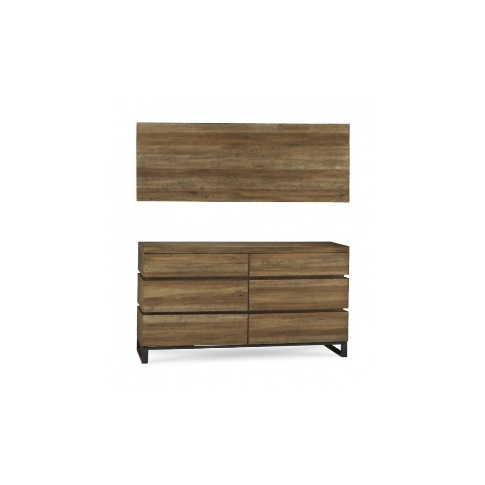 Epicenters Williamsburg Dresser