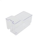 "Ice Bin - Suits RF610 - 12 7/16"" x 5 3/4"" x 7 1/4"" Product Image"