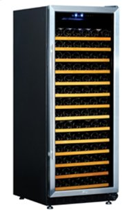 149 Bottle Tempature Controlled Wine Chiller