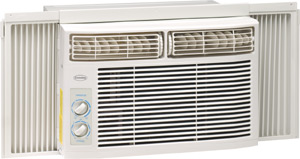 Crosley Compact Air Conditioners(6,000 BTU cooling capacity)