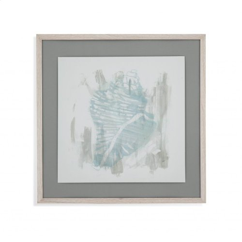 Seaside Blockprints III