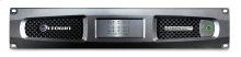 Four-channel, 2400W @ 4 Power Amplifier, 70V/100V