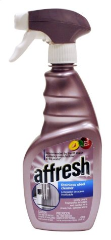 Affresh Stainless Steel Cleaner 16 oz