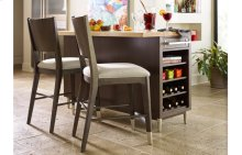 Soho by Rachael Ray Kitchen Island