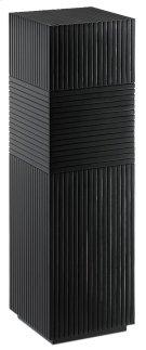 Odense Black Pedestal Product Image