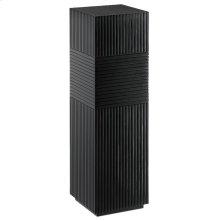 Odense Black Pedestal