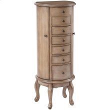 Taylor Jewelry Armoire
