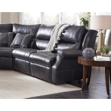 Rocker Recliner Power Recline / Power Headrest w/Wand