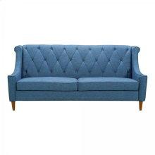 Armen Living Luxe Mid-Century Sofa