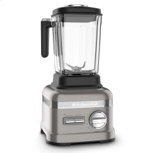 Professional Series Blender with Thermal Control Jar - Nickel Pearl