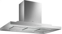 Island Hood 200 Series Stainless Steel Width 39 6/16'' (100 Cm)