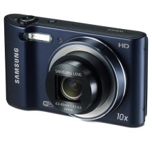 WB30F 16.2MP SMART Camera (Black)