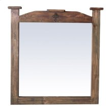 Med Wax Econo Cross Mirror