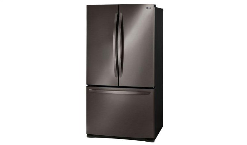 Lfc21776d In Black Stainless Steel By Lg In Brookfield Ma 21 Cu