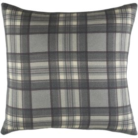 "Brigadoon BRG-002 18"" x 18"" Pillow Shell with Polyester Insert"