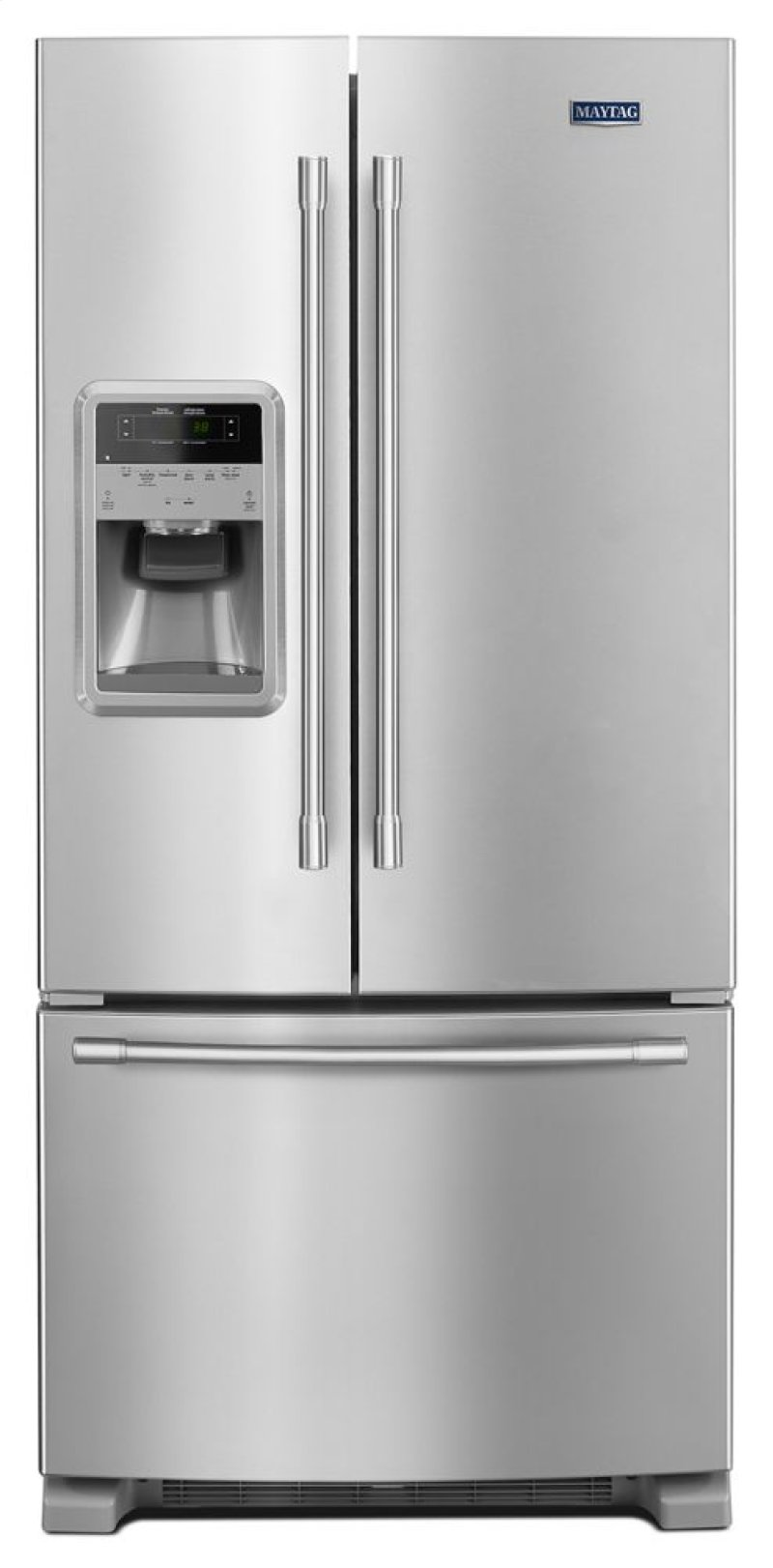 Mfi2269frz In Fingerprint Resistant Stainless Steel By Maytag In