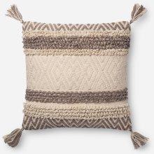 Natural / Brown Pillow
