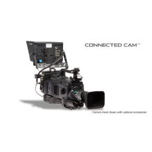 CONNECTED CAM 2/3-IN STUDIO CAMCORDER (LESS LENS)