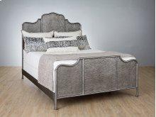 Abington Iron Bed