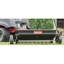 100 lb. Tow Drop Spiker/Seeder/Spreader - 45-0543