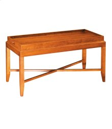 Talmadge Butler's Table