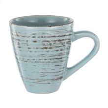 Rustic Flare Mug, TRQ